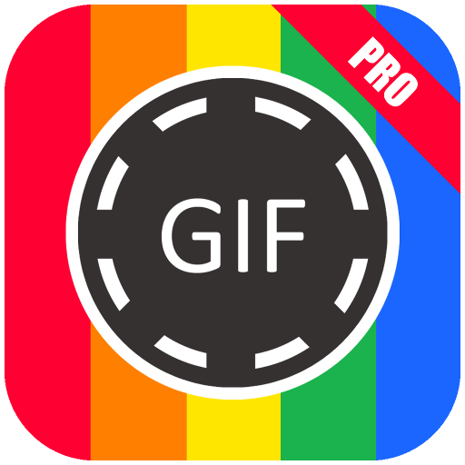 GIFShop Pro - GIF Maker, video to GIF, GIF Editor APK Cracked Download
