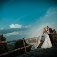 Wedding photographer Sergey Sekurov (Sekurov). Photo of 05.11.2015