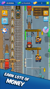 Transport It! – Idle Tycoon Apk Download For Android and Iphone 3
