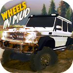WHEELS IN MUD : OFF-ROAD SIMULATOR 1.6.6f3