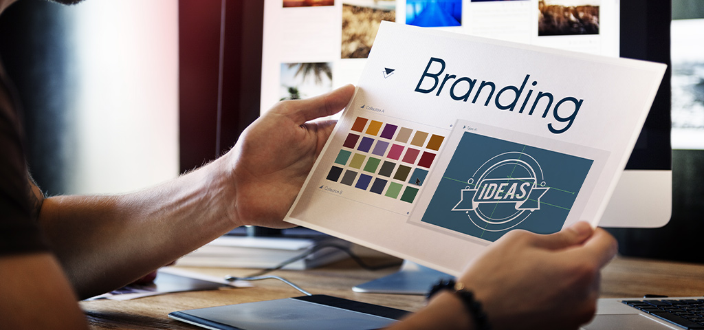Learn how to create your own brand with the best online courses