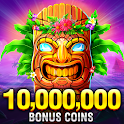 Slots Link:Casino Vegas slot machines & slot games icon
