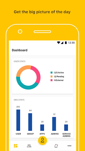 Zoho One - The Business Suite Business app for Android Preview 1