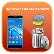 Recover Deleted Photos,Files And Videos
