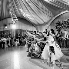 Hochzeitsfotograf Lyubov Chulyaeva (luba). Foto vom 07.08.2017