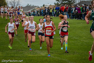 Photo: 3A Girls - Washington State  XC Championship   Prints: http://photos.garypaulson.net/p914422206/e4a06f67a