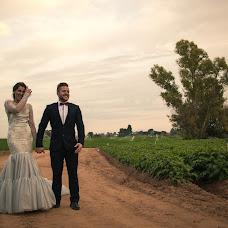 Wedding photographer Manu Galvez (manugalvez). Photo of 09.06.2017