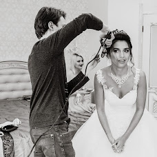Wedding photographer Mariya Khoroshavina (vkadre18). Photo of 18.10.2017