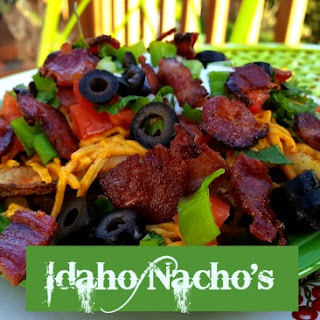 Idaho Nacho'S Recipe
