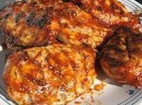 Sweet And Spicy Homemade Barbecue Sauce Recipe
