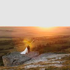Wedding photographer Nolla Malova (Nolla). Photo of 27.07.2015