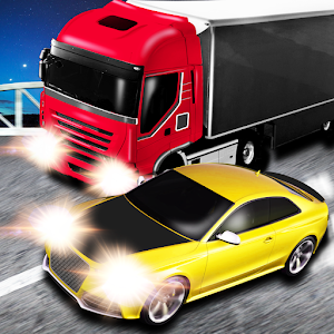 Traffic Racer 3D Overtaking for PC and MAC