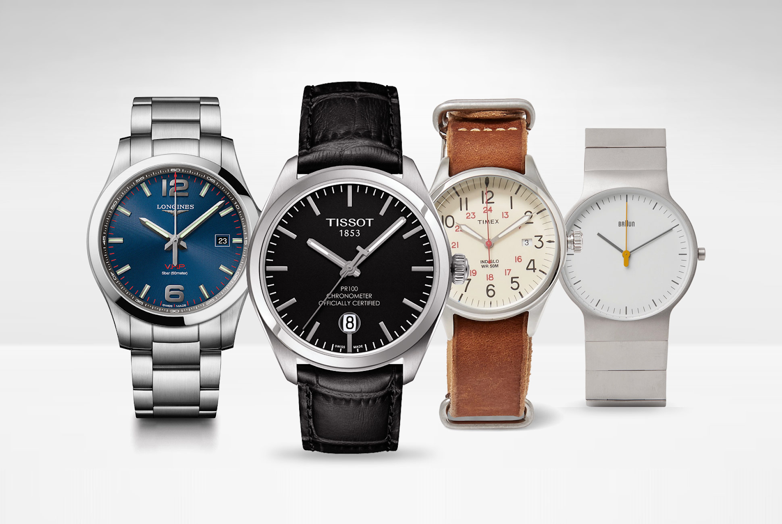 fb4fa1c34 Relógio manual, automático ou de quartzo? Qual escolher na hora de ...
