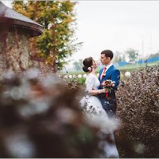 Wedding photographer Sergey Neputaev (exhumer). Photo of 16.05.2017