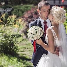 Wedding photographer Andrey Nezhuga (Nezhuga). Photo of 29.01.2017