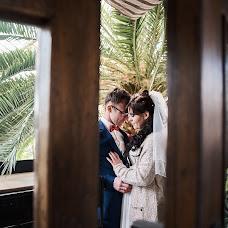 Wedding photographer Yura Ryzhkov (RyzhkvY). Photo of 12.04.2018