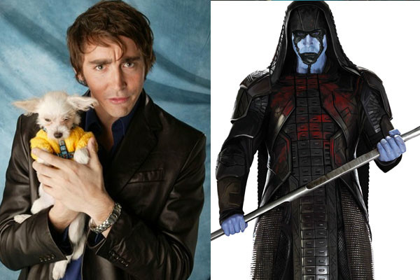 Lee Pace – Guardians Of The Galaxy