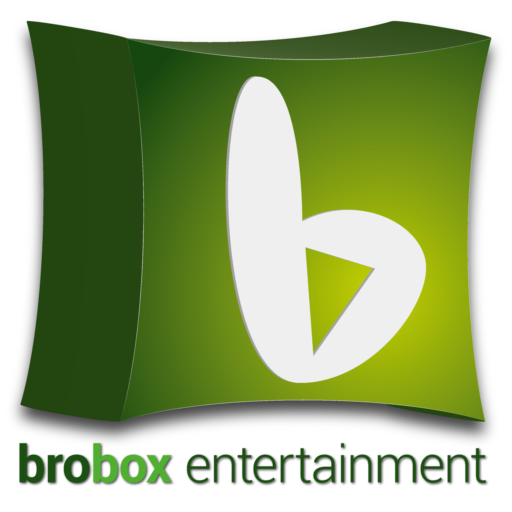 BroBox Entertainment avatar image