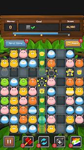 Jungle Match Puzzle 5