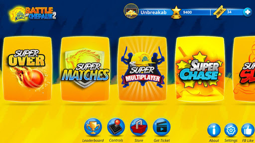 Chennai Super Kings Battle Of Chepauk 2 2.1.2 screenshots 2