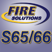 FIRE Drill for Series 65/66