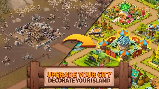 Fantasy Island Sim Mod Apk 2.12.0 (Unlimited Money + Unlocked) 3
