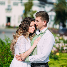 Wedding photographer Andrey Barickiy (djaze). Photo of 31.07.2017
