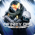 Infinity Ops: Sci-Fi FPS icon
