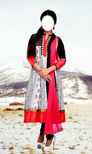 Women Churidar Suits