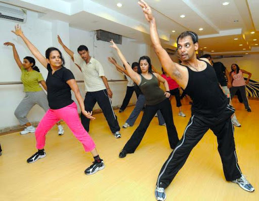 Aerobic Exercise Free