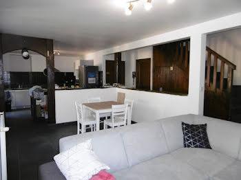 appartement à Saint-Etienne-de-Cuines (73)