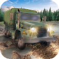 Army Driving: Military Truck Offroad