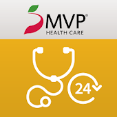 myVisitNow - MVP Health Care