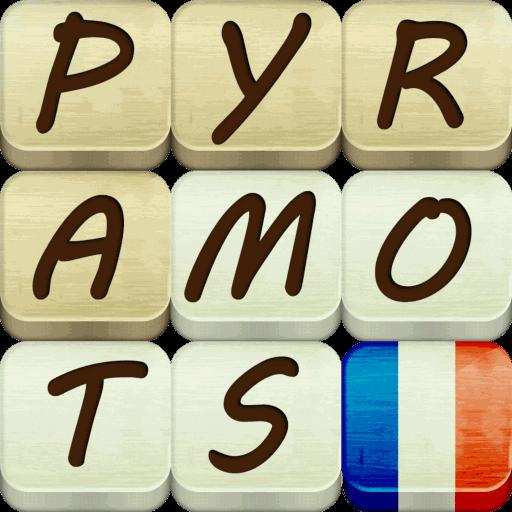 Jeux de Mots en Français Icon