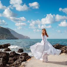 Wedding photographer Katerina Romanova (lolh). Photo of 30.12.2017
