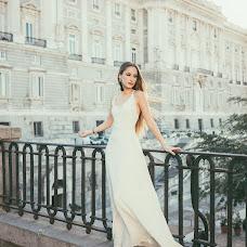 Свадебный фотограф Саша Анашина (suncho). Фотография от 11.10.2017