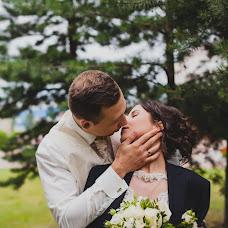 Wedding photographer Aygul Pilipenko (AIVA-S). Photo of 20.09.2016
