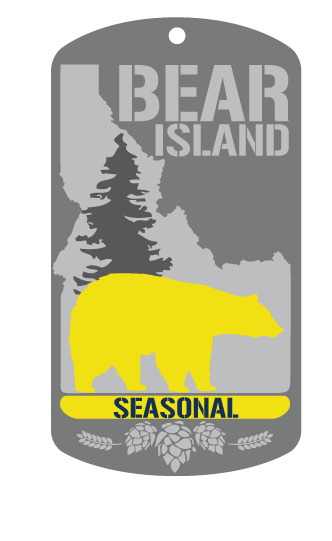 Logo of Bear Island Summer Spud