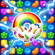 Candy Friends : Match 3 Puzzle - Androidアプリ