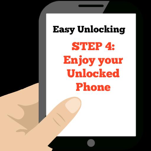 Unlock that phone - FAST  screenshots 4