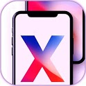 x launcher ios 12 - ilauncher icon pack & themes icon