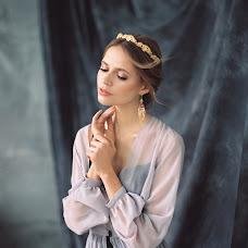 Wedding photographer Julia Kaptelova (JuliaKaptelova). Photo of 13.03.2017