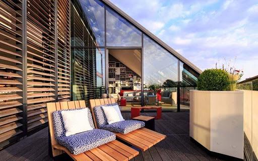 Terraces Shots Tile Puzzle apkmind screenshots 4