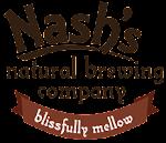 Logo of Nash's Blueberry Kombucha
