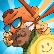 Semi Heroes: Idle Battle RPG 1.0.10 Apk + Mod for Android MOD
