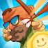 Semi Heroes: Idle & Clicker Adventure - RPG Tycoon 1.0.6 (Mod Money)