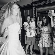 Wedding photographer Olga Emrullakh (Antalya). Photo of 01.04.2017
