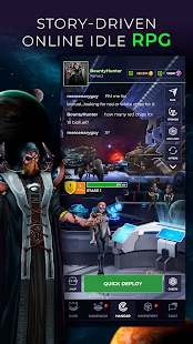How to hack Darkzone - Idle RPG (Early Access) for android free