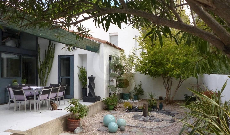 Maison avec jardin La Grande-Motte