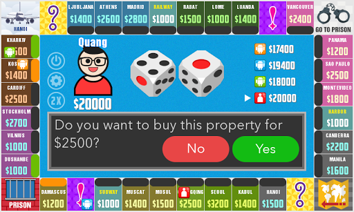 Billionaire Chess apkmind screenshots 2
